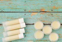 DIY Vanilla Lip Balm untuk Bibir Lembut dan Menawan
