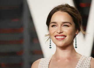 Rahasia Cantik ala Emilia Clarke