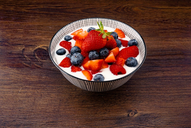 7 Makanan untuk Meringankan Sakit Kepala