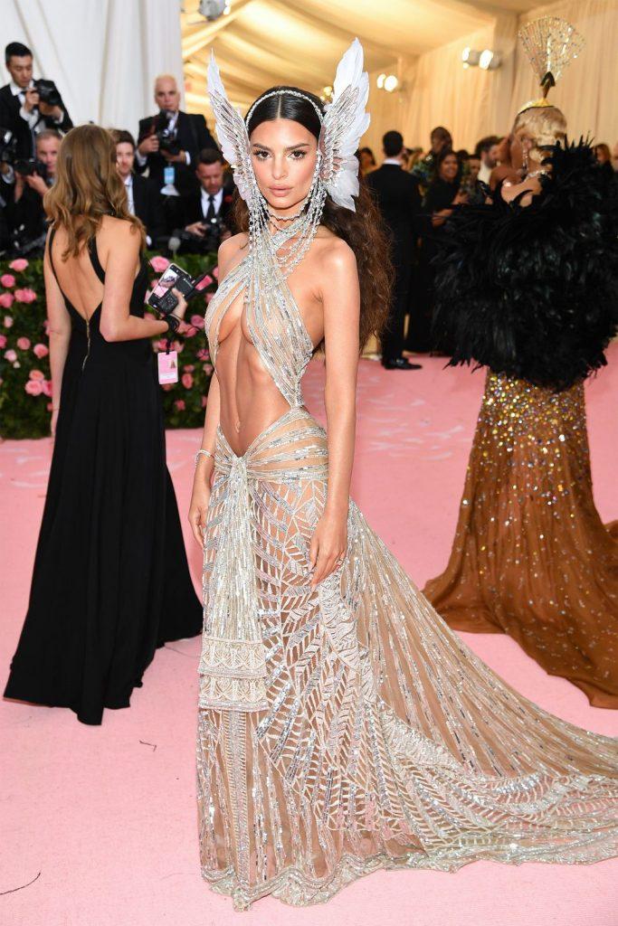 Gaun Terbaik Met Gala 2019