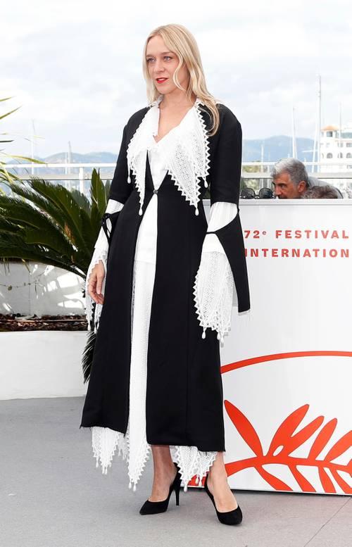 Penampilan Terbaik di Karpet Merah Festival Film Cannes 2019