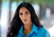 Biaya Endorse Kim Kardashian Terkuak
