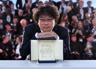 Film Korea 'Parasite' Memenangkan Palme d'Or Festival Film Cannes 2019