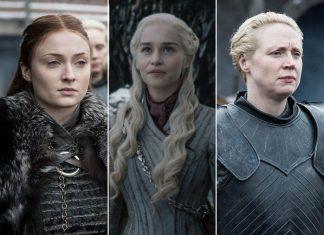 Pemeran Game of Thrones Memberi Tribute Kepada Karakternya dan Fans