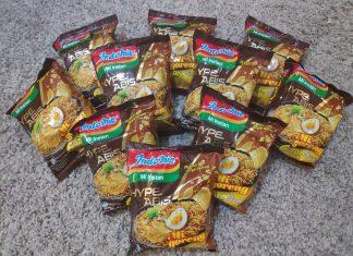 Indomie Rasa Chitato yang Viral, Bisa Beli Dimana Ya?