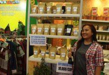 Ngopi dan Pesta Durian di Jakarta Fair Kemayoran 2019