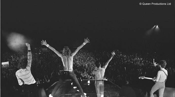 Kesuksesan Film 'Bohemian Rhapsody' Yang Tidak Dirasakan oleh Personel Queen