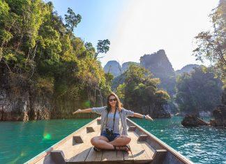 9 Destinasi Wisata Dunia untuk Solo Traveller