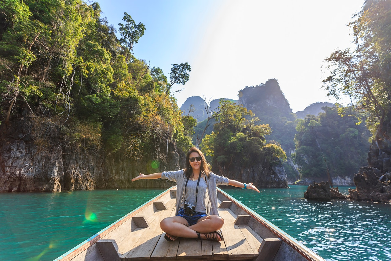 10 Destinasi Wisata Dunia untuk Solo Traveler - Portal Wanita Muda