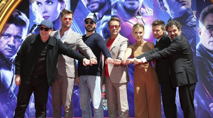 Avengers: Endgame Menggila di Box Office