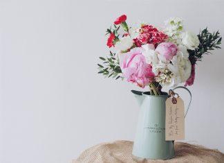 Bunga Segar dapat Mengurangi Kecemasan dan Rasa Sakit, Benarkah?
