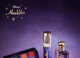 Setelah MAC, Primark Keluarkan Set Makeup Bertema Aladdin