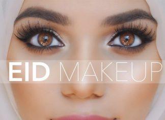 Intip Yuk! Inspirasi Makeup untuk Idul Fitri 2019
