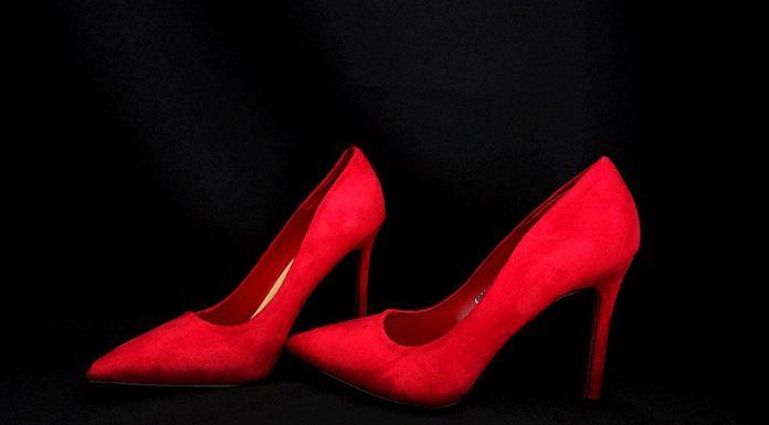 Cara untuk Merawat High Heels Tetap Awet