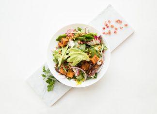Resep Menu Sayuran dan Buah Berenergi untuk Bulan Ramadan