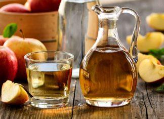 Manfaat Cuka Apel untuk Perawatan Rambut