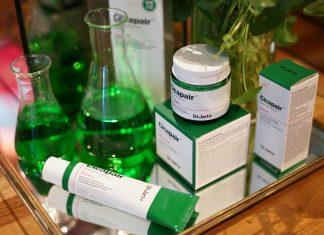 Dr. Jart+ Kini Hadir dengan Inovasi Perawatan Wajah Cicapair 'Tiger Grass' Cream