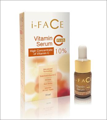 Rekomendasi Serum Vitamin C untuk Wajah Kamu