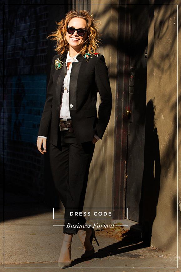 Panduan Lengkap Mengenakan Dress Code yang Tepat
