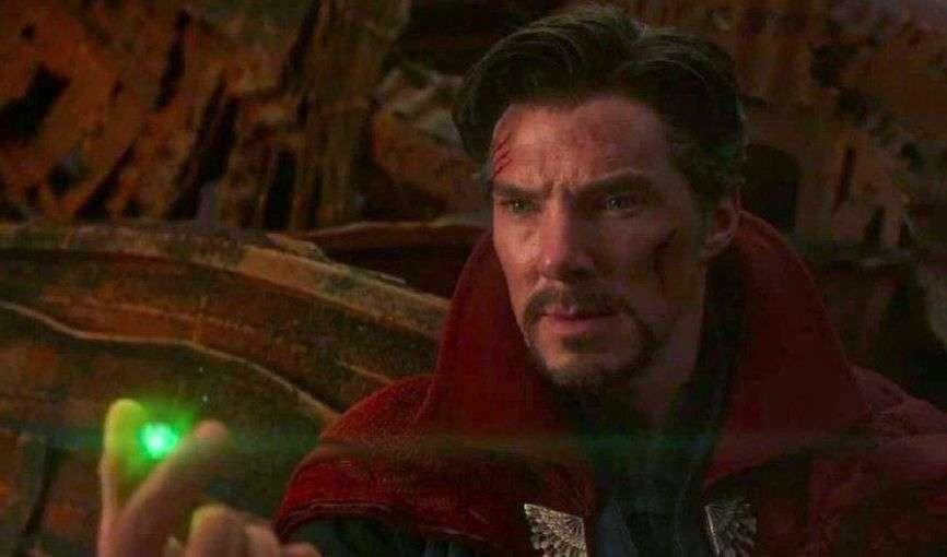 MeraMuda Review 'Avengers: Endgame'