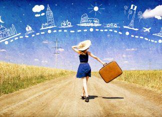Hindari Kesalahan Ini Saat Traveling, Ladies