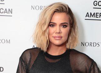 Dikritik Tak Bisa Lepas dari Nanny, Ini Respon Khloe Kardashian