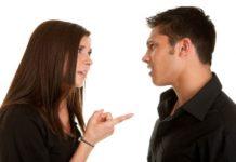 Jangan Katakan Hal-Hal Ini Saat Berdebat Dengan Pasangan
