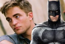 Robert Pattinson Jadi The Next Batman?