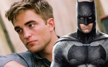 Robert Pattinson Jadi The Next Batman?