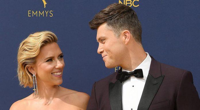 Scarlett Johansson dan Colin Jost Akan Segera Menikah