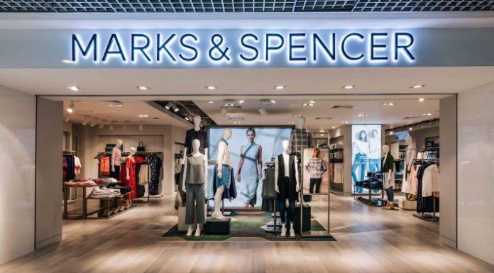 Laba Menurun, Marks & Spencer Berencana Menutup 110 Toko Offline