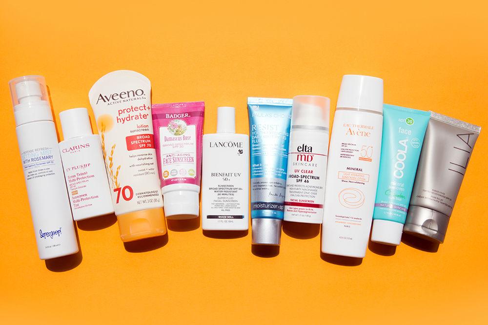 Ini yang Perlu Kamu Ketahui Sebelum Membeli Sunscreen