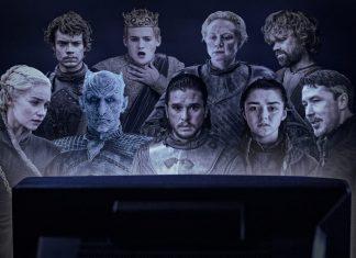 6 Hal Kejadian Penuh Haru Di Balik Layar Game of Thrones