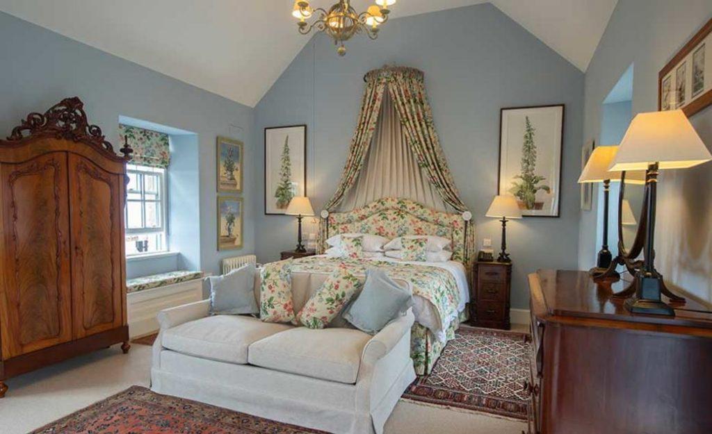 Bed and Breakfast Mewah Pangeran Charles Baru Saja Dibuka