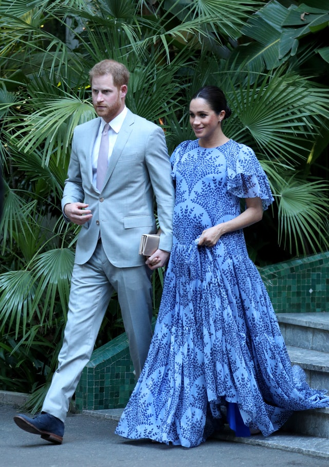 Meghan Markle & Prince Harry Keluar dari The Royal Foundation, dan Akan Jalankan Proyek Amal Sendiri?