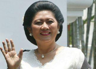 Selamat Jalan, Ibu Ani Yudhoyono