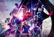 Fans MCU Mengaku Sudah Tonton Avengers: Endgame 103 Kali!