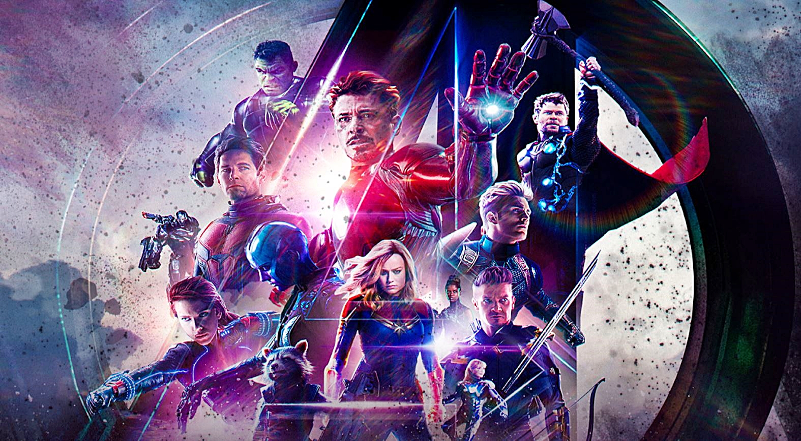 Fans Mcu Mengaku Sudah Tonton Avengers Endgame 103 Kali Portal Wanita Muda