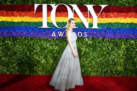 10 Best Look dari Karpet Merah Tony Awards 2019