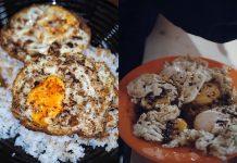 Cuma Jajakan Nasi Telor, Tempat Makan di Pontianak Ini Diserbu Pembeli