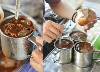 Es Coklat Tambah Umur yang Melegenda, Dirintis Sejak Tahun 1950