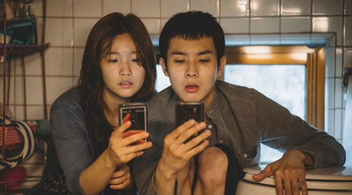 Film 'Parasite' Merajai Box Office Korea Selatan