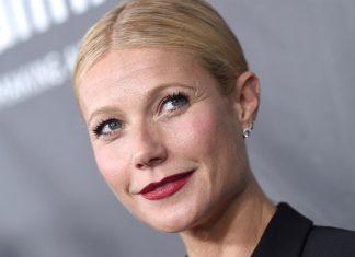 Gwyneth Paltrow Bongkar Rahasia Lipstik Merah Kesayangan