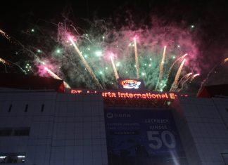 Lebaran di Jakarta Fair Kemayoran 2019 dan Ikuti Gebyar Undiannya