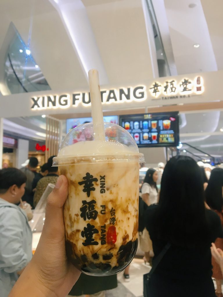 Grand Opening Booth Pertama Xing Fu Tang Indonesia Portal Wanita Muda