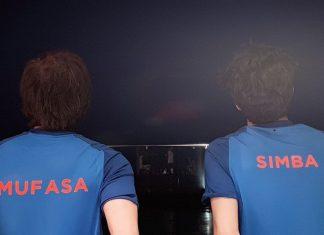 Shah Rukh Khan Akan Berkolaborasi dengan Anaknya untuk Film 'The Lion King'