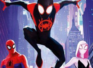 Sony dan Disney Segera Rilis Sekuel 'Spider-Man: Into The Spider-Verse'