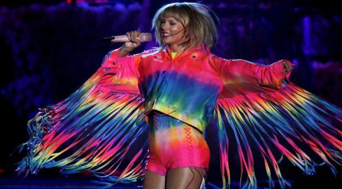 Taylor Swift Akan Berkolaborasi dengan Stella McCartney