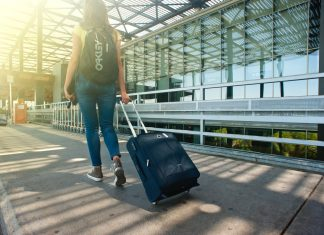 Terapkan Pemindai Baru, Bandara Heathrow Bebaskan Volume Cairan yang Dibawa Penumpang
