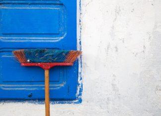 5 Cara Membersihkan Rumah yang Ramah Lingkungan